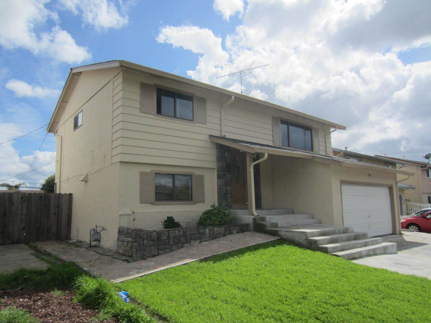 3344 Mount Rainier DR, one of homes for sale in San Jose North