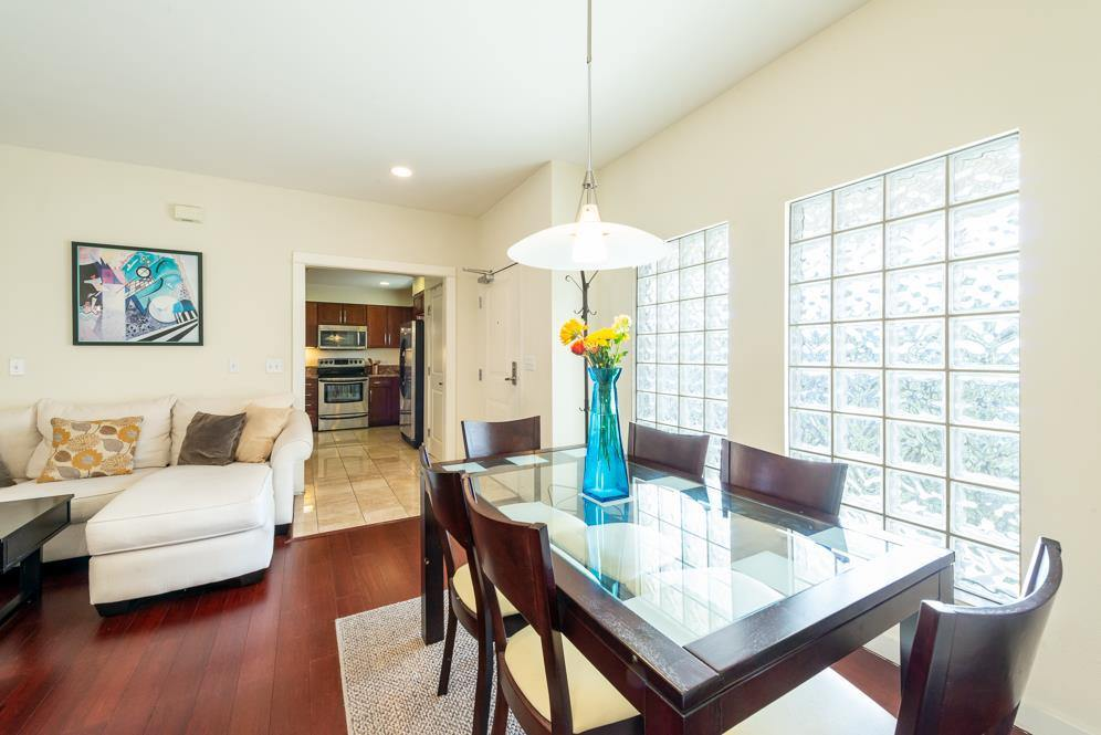125 Patterson ST 315, one of homes for sale in San Jose Downtown