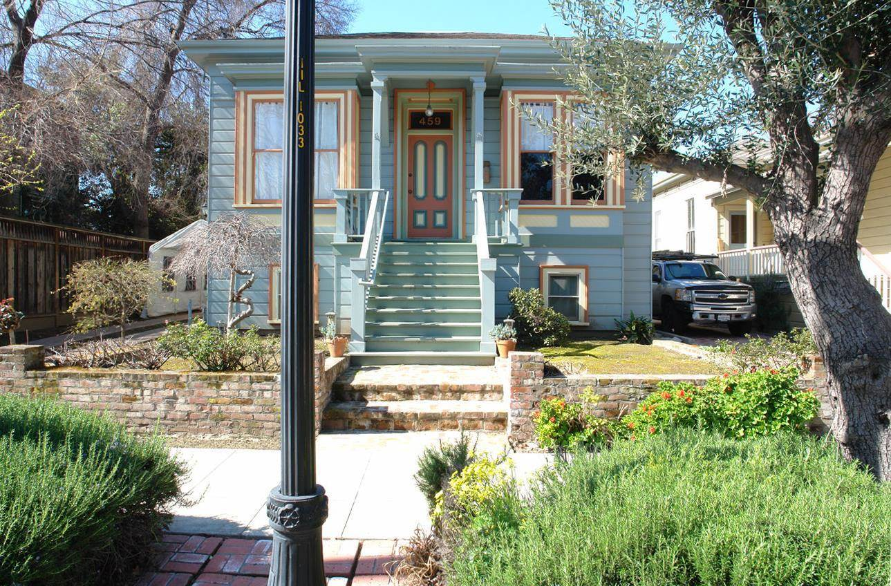 459 N 4th ST, one of homes for sale in San Jose North