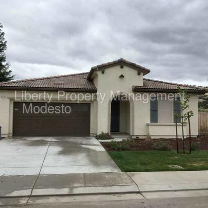 9545 California Oaks Circle, Patterson, California