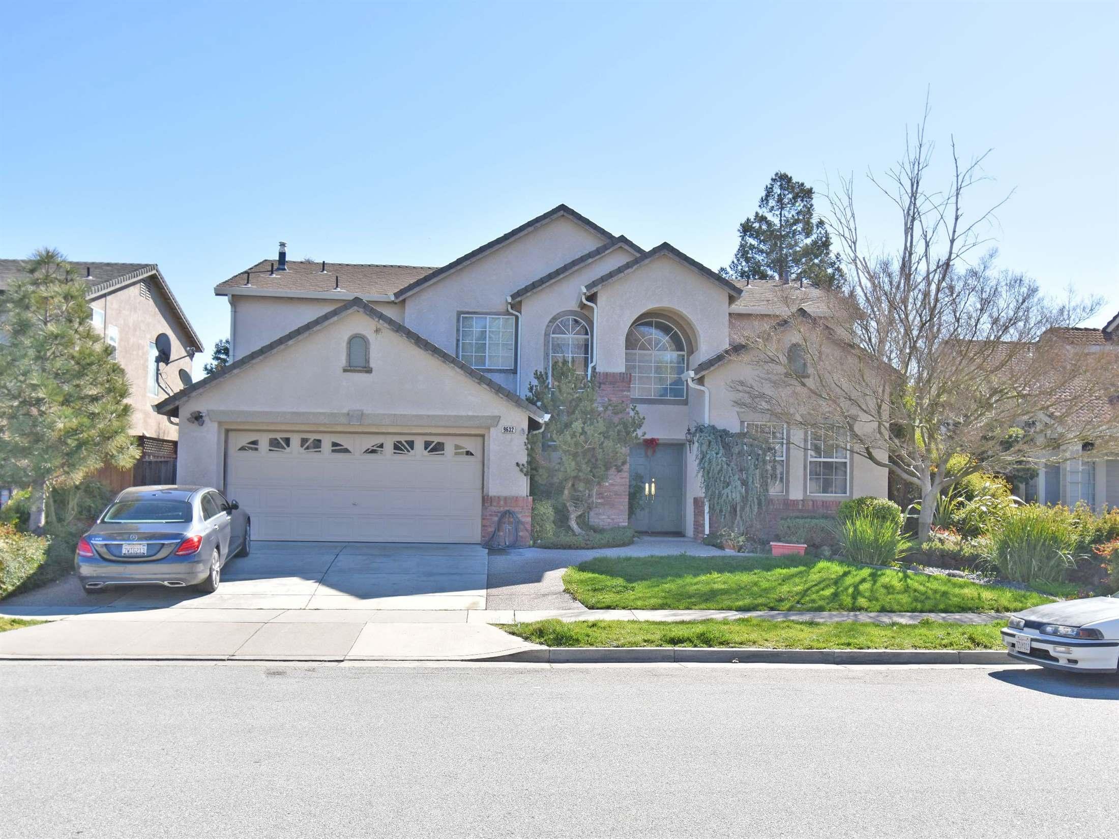 9632 Eagle Hills WAY, Gilroy, California