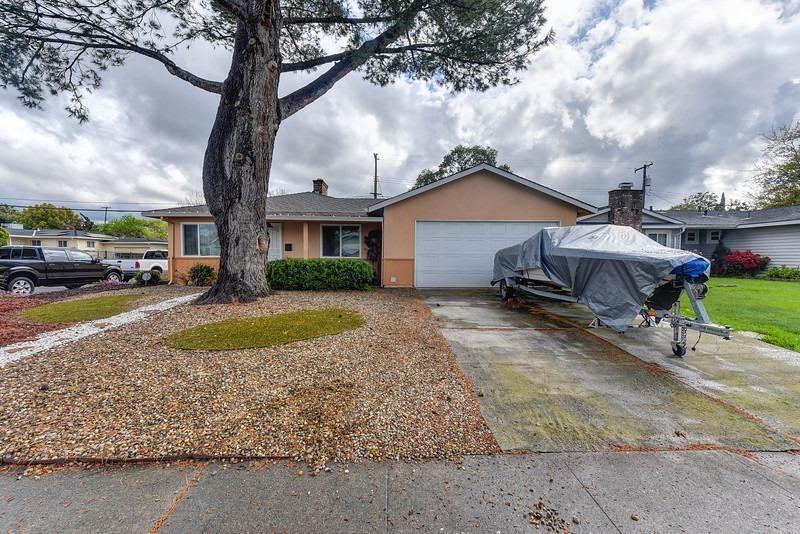 2360 51st Avenue Sacramento, CA 95822