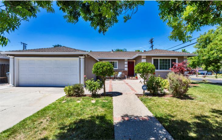 1771 Nelson WAY, Cambrian, California