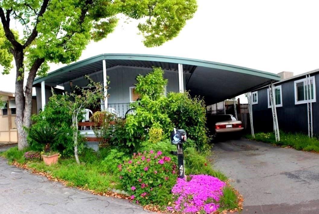 1450 Oakland Rd 47, San Jose Downtown, California