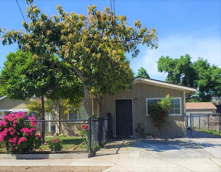 245 Bonita AVE, San Jose North, California