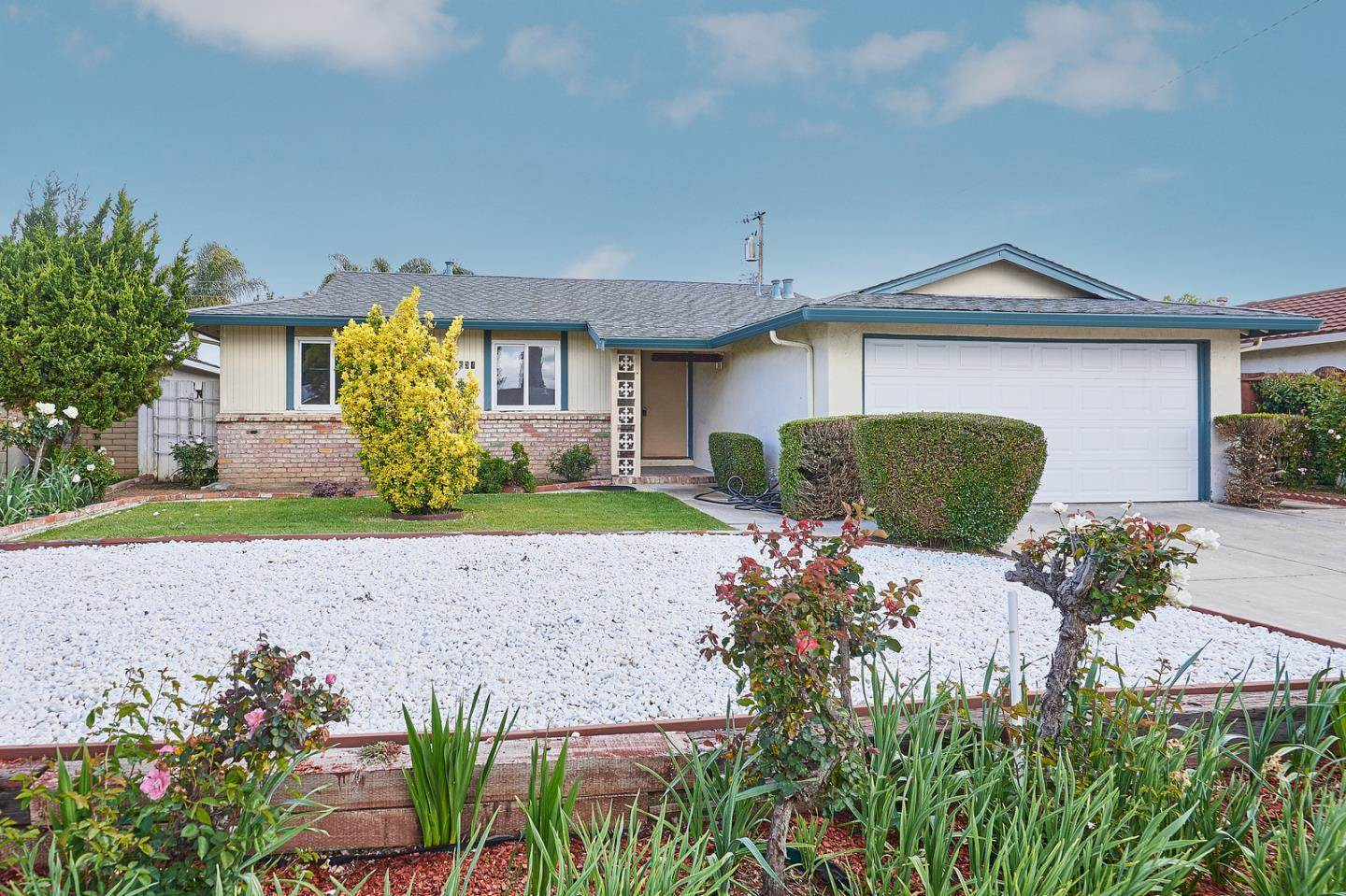 2634 Kendrick CIR, Evergreen-Silver Creek Valley in  County, CA 95121 Home for Sale