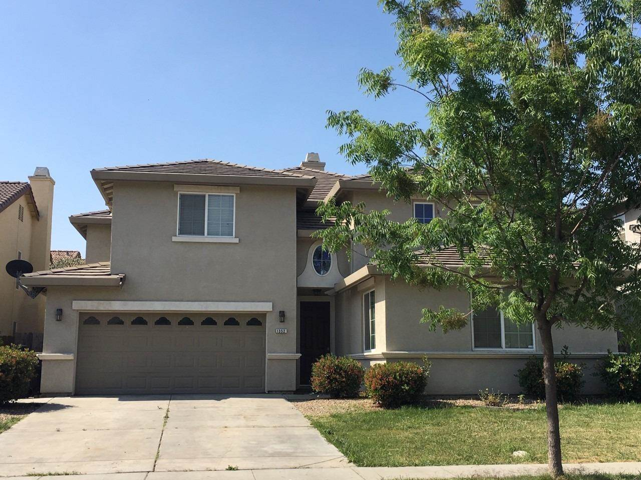 1352 New Forest, Patterson, California