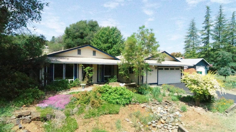 3176 El Tejon Road, Cameron Park, California