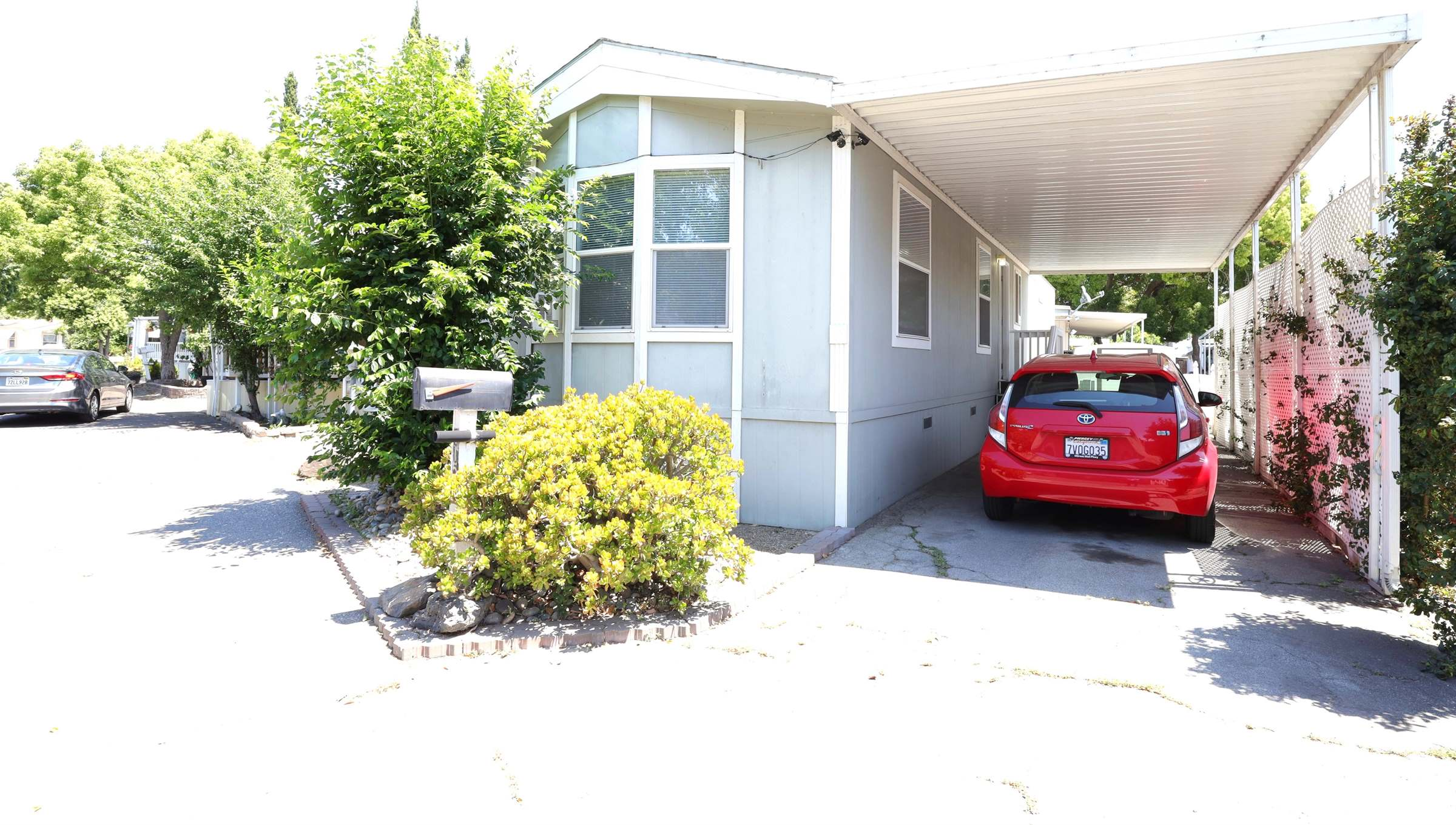 One of San Jose North 2 Bedroom Homes for Sale at 900 Golden Wheel Park Dr 115