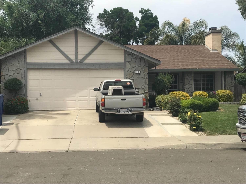 519 Chesterfield Drive, Patterson, California