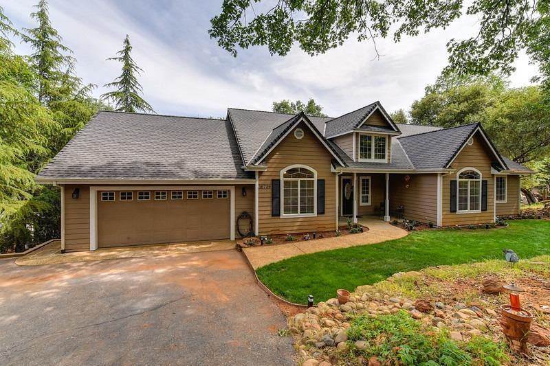 One of Grass Valley 3 Bedroom Homes for Sale at 16739 Alexandra Way