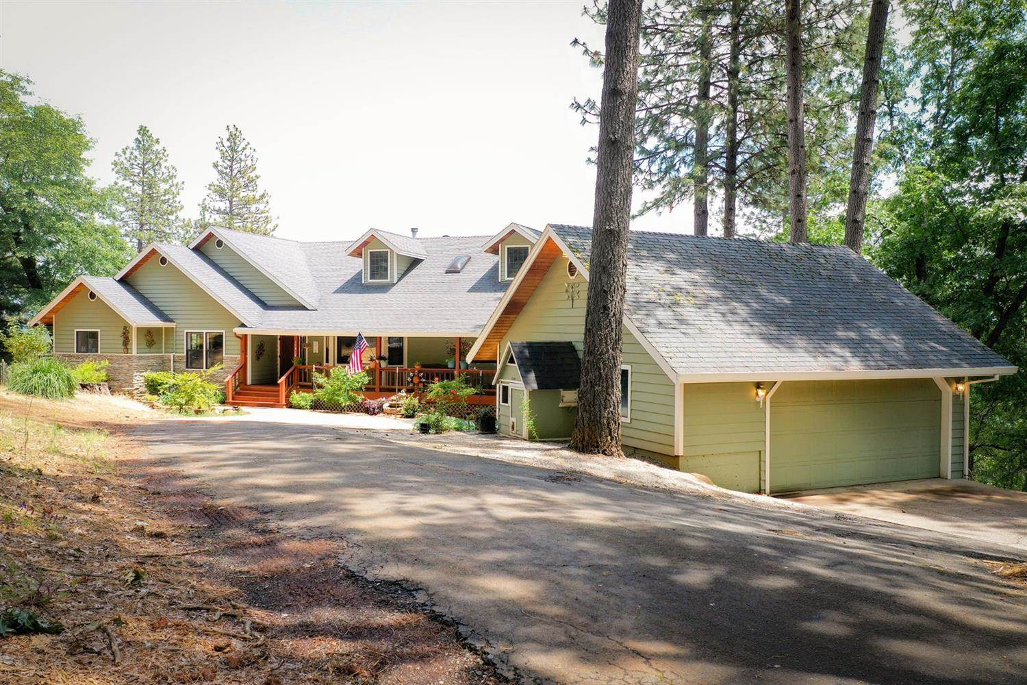 17818 River Ranch Road, Grass Valley, California 3 Bedroom as one of Homes & Land Real Estate