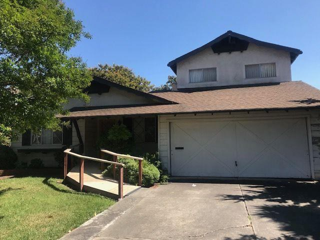 2734 Barkley AVE, Santa Clara, California