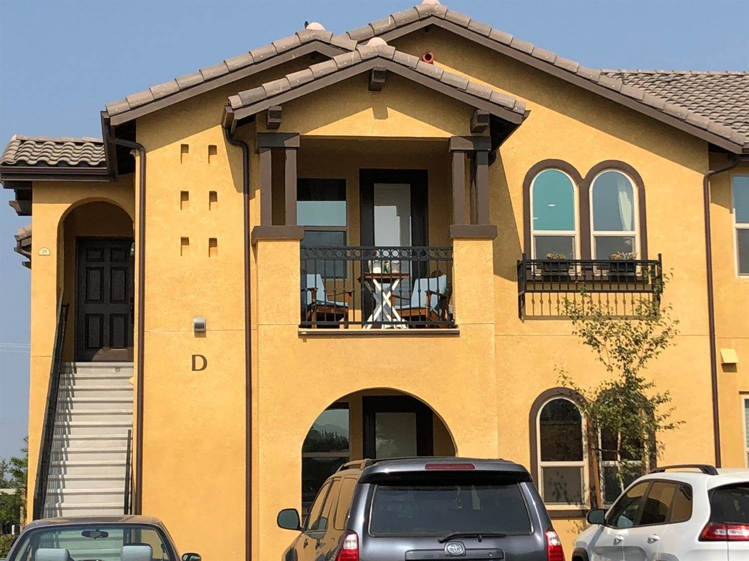 140 Ivy Ave #D-29, Patterson, California