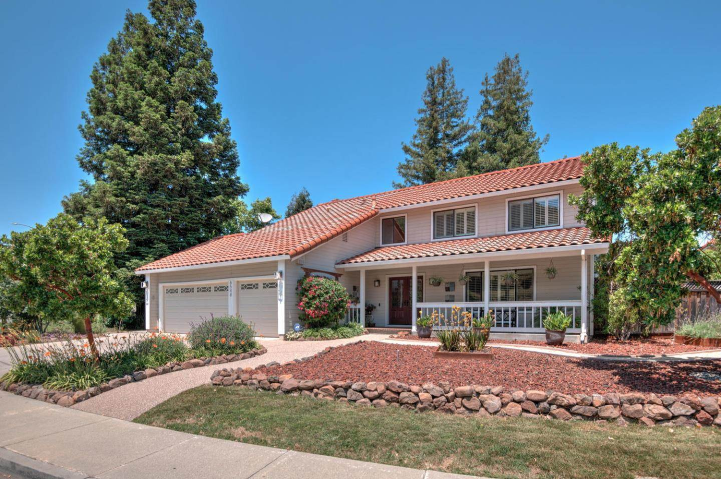 6548 Whispering Pines DR, Almaden Valley, California