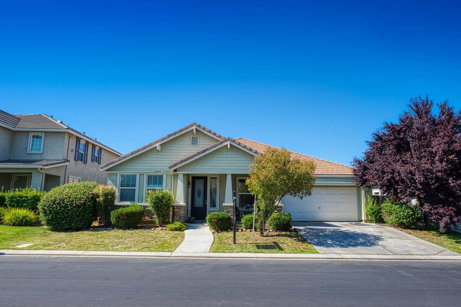 1519 Horizon Lane, Patterson, California