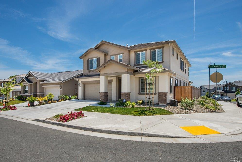 5370 Discovery Way, Fairfield, California