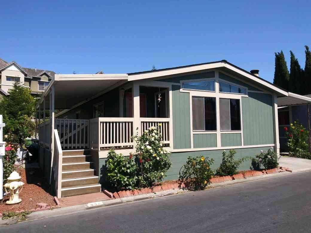 2151 Oakland RD 608, San Jose North, California