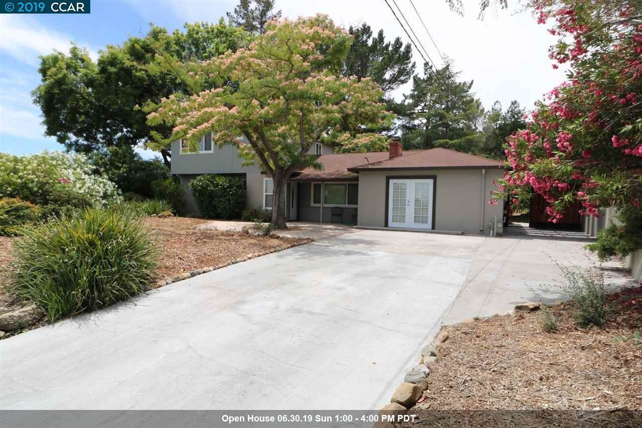 879 Wedgewood Ct Pleasant Hill, CA 94523