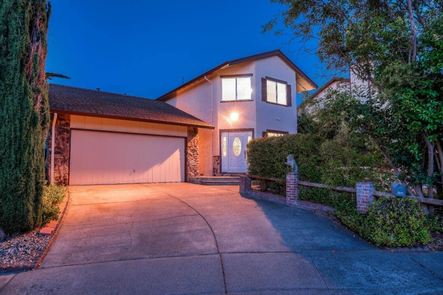 1371 Fern Hill LN, Concord, California