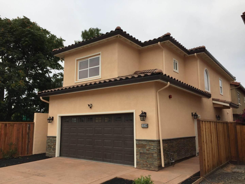 1530 Alviso ST, Santa Clara, California