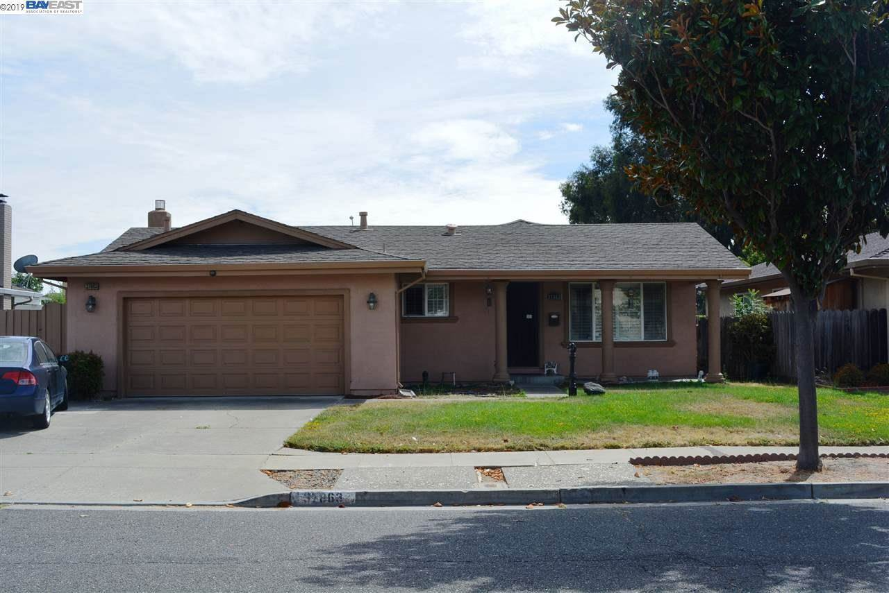 37863 Manzanita St, Newark, California
