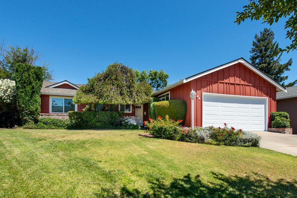 2169 Rosswood DR, Cambrian, California
