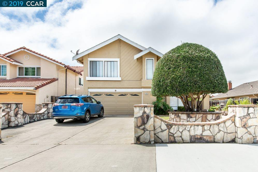 33145 Falcon Dr, Fremont, California