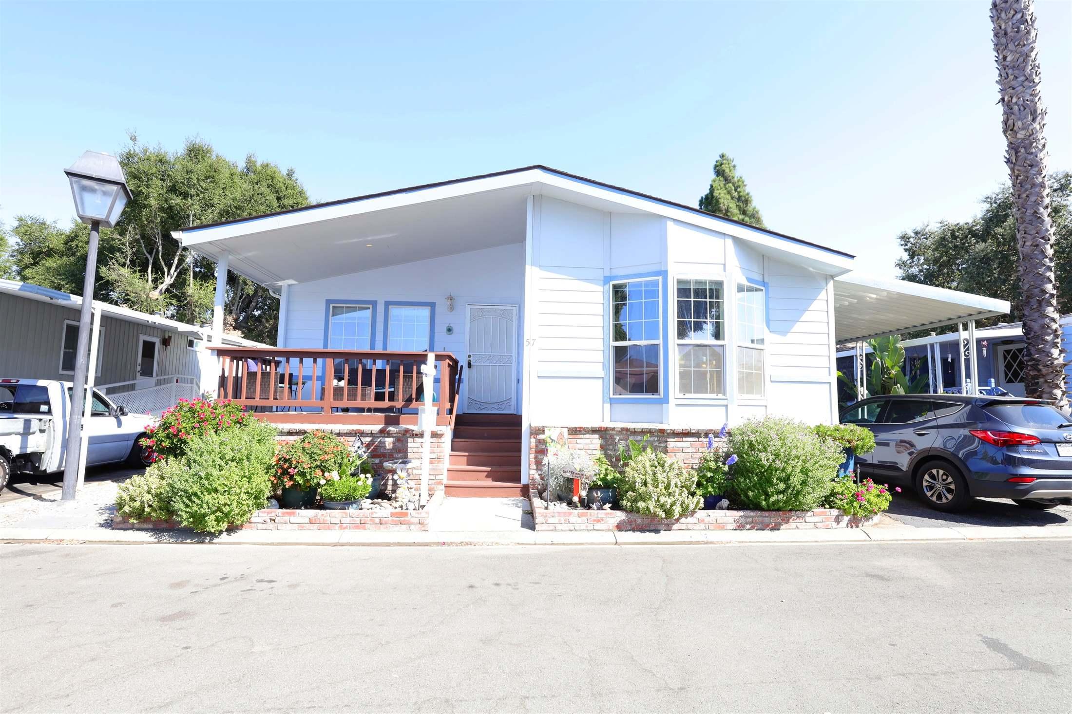 6130 Monterey RD 57, Santa Teresa, California