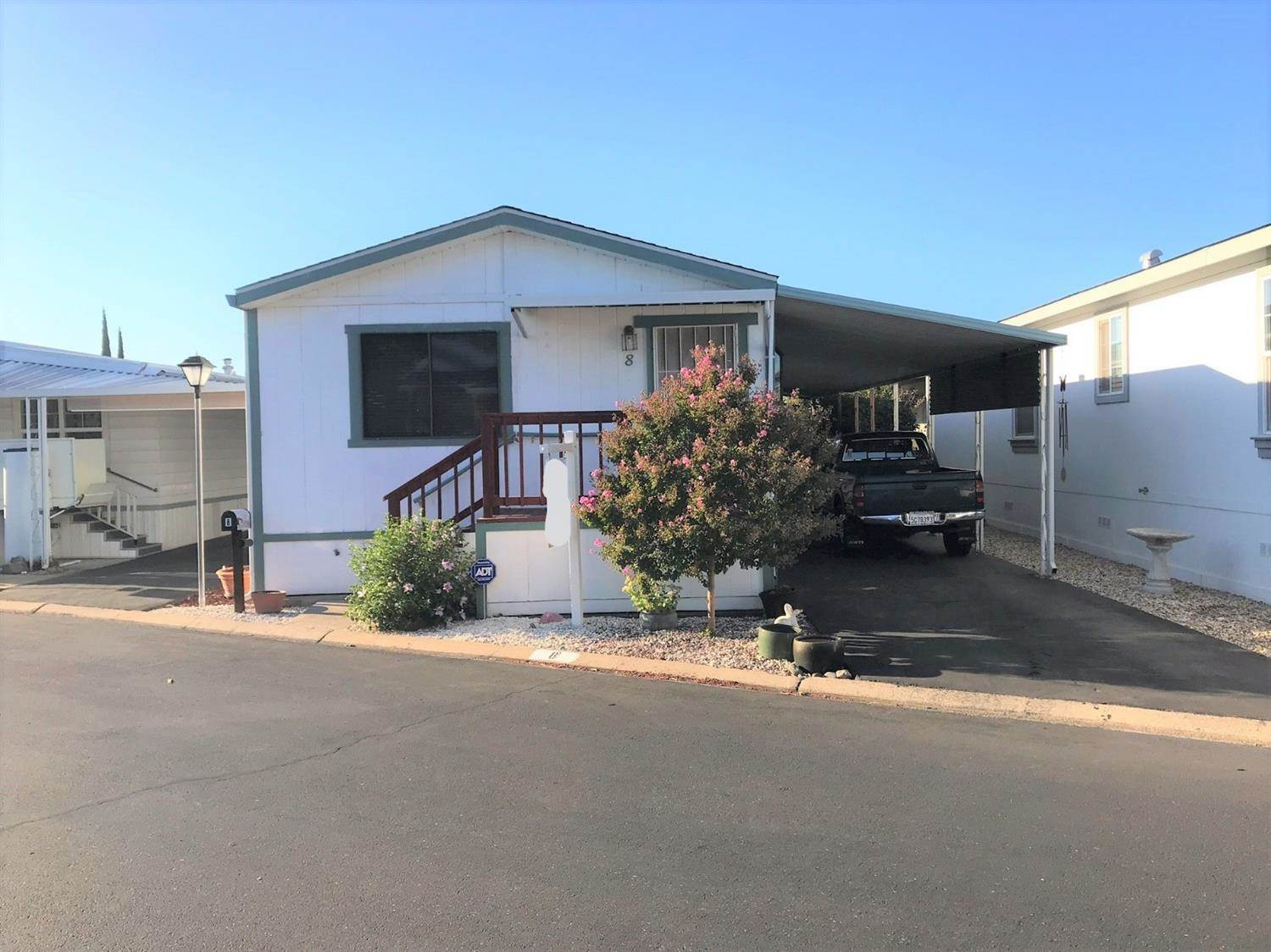 8 Nobel Crest Lane, Gold River, California 2 Bedroom as one of Homes & Land Real Estate