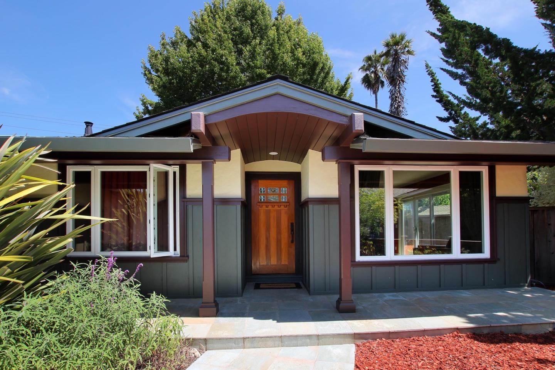 103 Seaborg PL, Santa Cruz in  County, CA 95060 Home for Sale