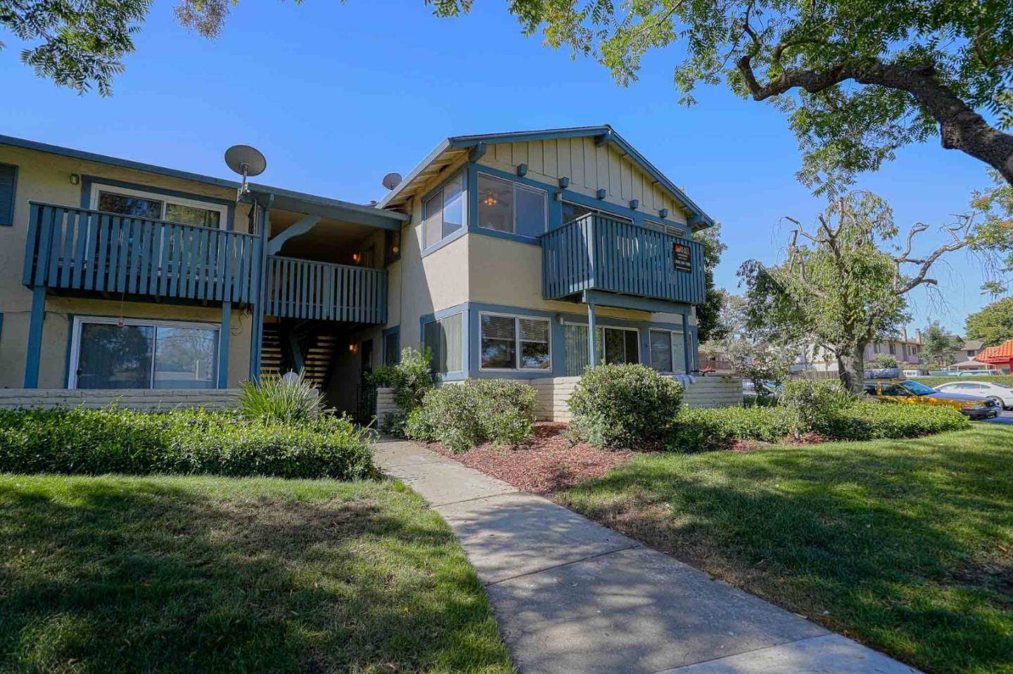 835 Bing DR 22, one of homes for sale in Santa Clara