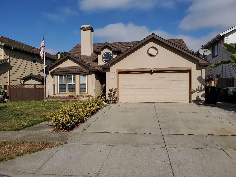 5 Marshfield CIR, Salinas, California