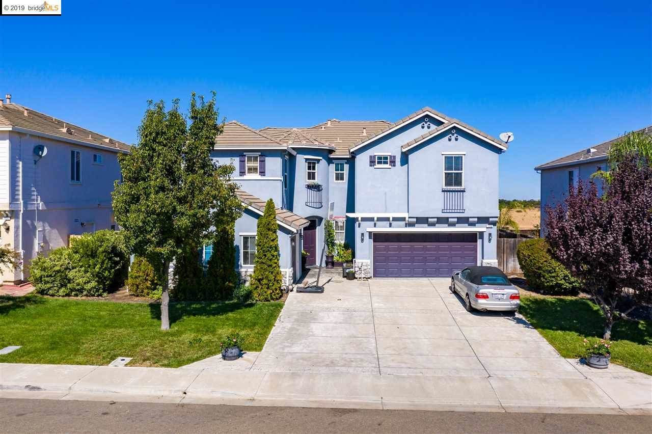 116 Mira Vista Dr, Oakley, California