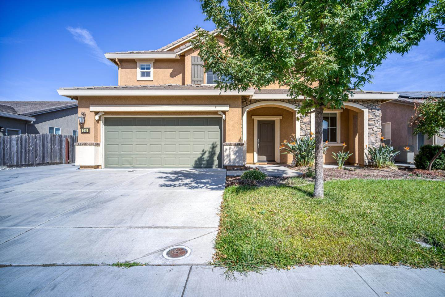 351 Catmint ST, Manteca in  County, CA 95337 Home for Sale