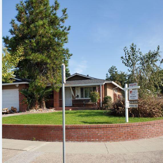 3399 Mount Vista Drive, San Jose North, California