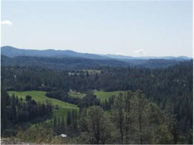 30.1 acres in Murphys, California