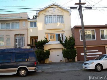 419 28th Ave, San Francisco, CA 94121