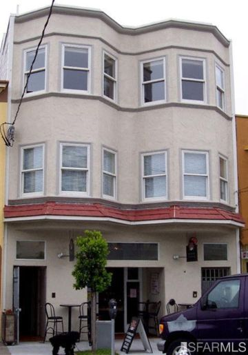 2346 Clement St # 2, San Francisco, CA 94121