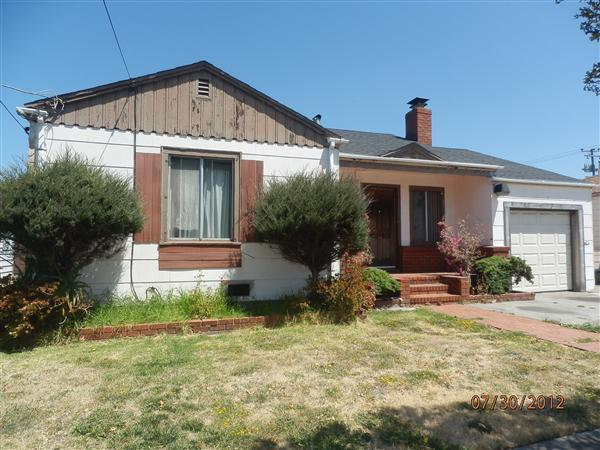 1921 Rheem Ave, Richmond, CA 94801