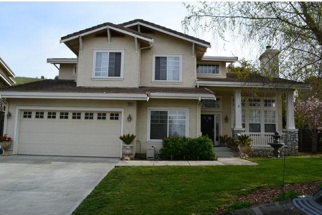 2555 Magnolia Way, Morgan Hill, CA 95037