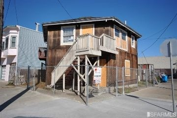 1190 Revere Ave, San Francisco, CA 94124