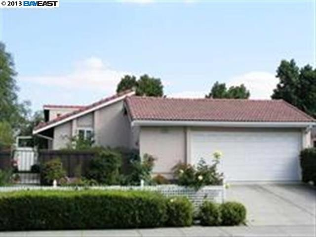 2210 Mann Ave, Union City, CA 94587