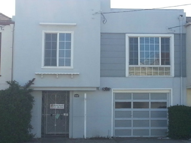 2745 42nd Ave, San Francisco, CA 94116