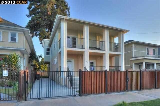 943 34th St, Oakland, CA 94608