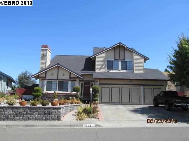 233 Saybrook Way, Vallejo, CA 94591
