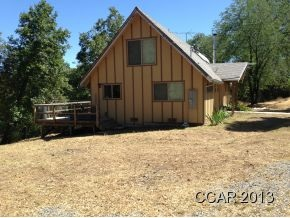 4.5 acres in Murphys, California