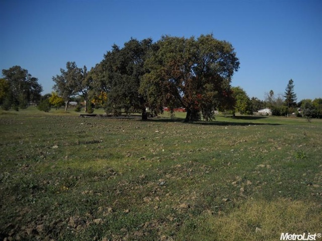 2.54 acres in Sacramento, California