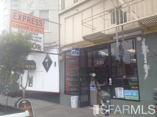 4715 Geary Blvd, San Francisco, CA 94118