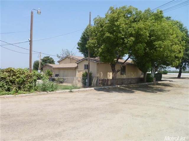 17.18 acres Turlock, CA